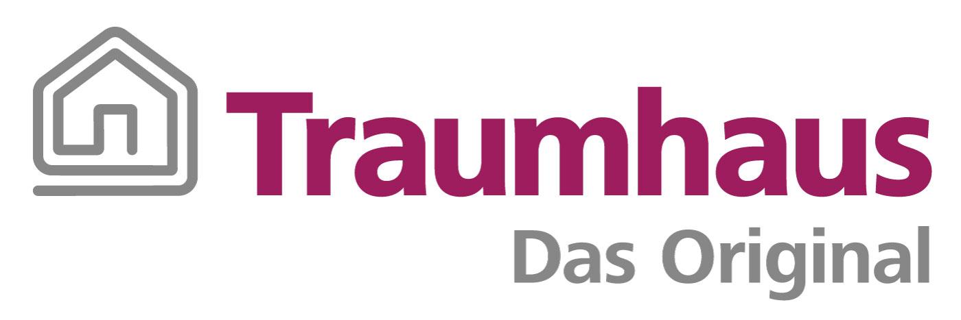 Logo Traumhaus